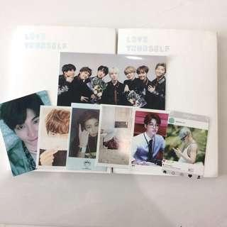 Love Yourself Her (L & O version) without PC