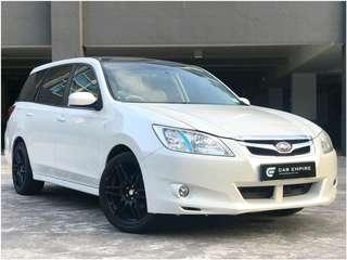Subaru Exiga 2.0i Auto