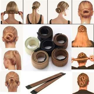 Alat sanggul rambut