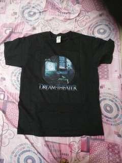 Tshirt Dream Theater GILDAN