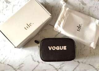 TDE X Vogue Limited Edition Purse
