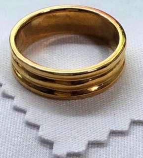 Yes I Do.... (916 Gold Ring) ❤️❤️
