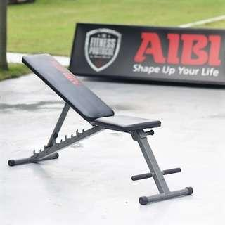 AIBI AB-B240 Foldable Bench
