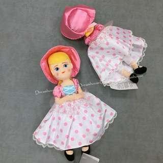 東京迪士尼 玩具總動員 牧羊女 絨毛布偶 娃娃 玩偶
