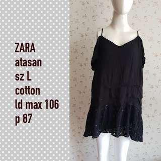 Zara big size
