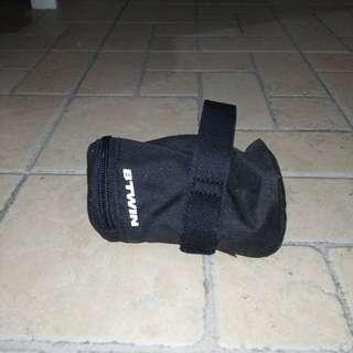 Saddle Bag 🎒