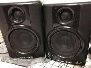 M-audio AV40