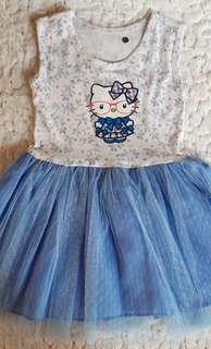 Tutu with Character