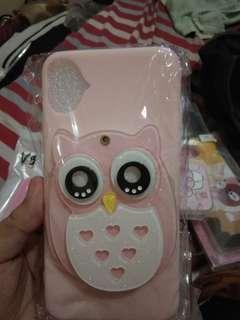 Case Iphone X Owl