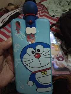 Case Vivo V9 Doraemon