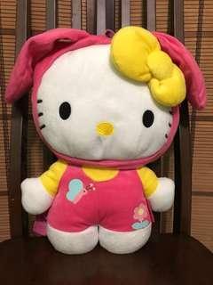 Bunny hello kitty bag
