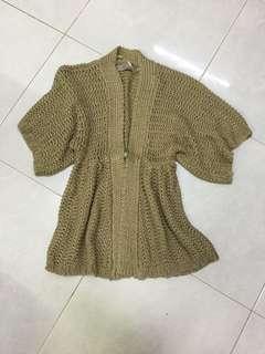 Zara knitwear outerwear