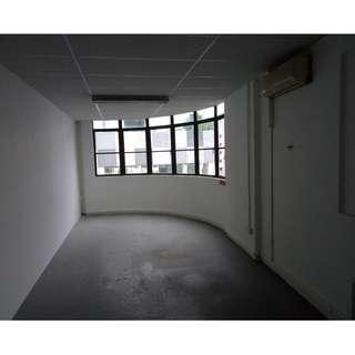 Don't Miss!!! Small Office with Window Unit Available For Rent Just 5 Minutes Walk To Tai Seng MRT