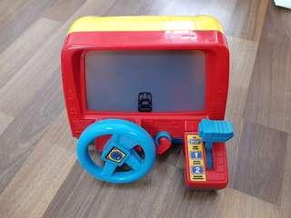 ♡ Retro Driving Toy