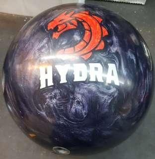 CHEAP $168!!! LATEST POWERHOUSE HIGH END PROFESSIONAL BOWLING BALL HYDRA BY MOTIV