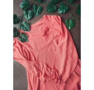 Baby Doll Pink #oktosale