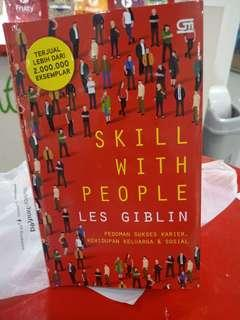 (Book) Skill With People