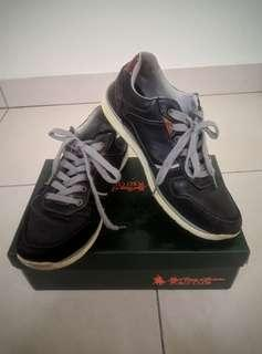 Polo genuine casual smart sneakers