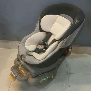 Combi Japan Luxury Baby Car Seat