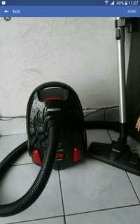 Vacum cleaner 2000 w have to chang insad fan rm 120
