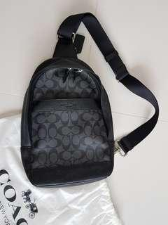 Authentic BN Coach Sling Bag