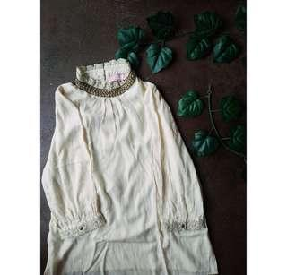 Setelan Baju dan Rok Sole Mio #oktosale