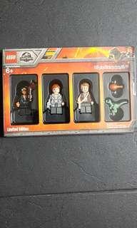 Lego 5005255 Jurassic World Bricktober New sealed