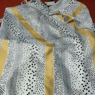Forme Midi Dress