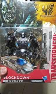 AD26 takara tomy lockdown MINT transformers age of extinction