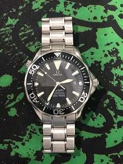 WTS Omega Seamaster Automatic 2254.50 (41mm)