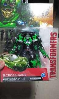 AD06 takara tomy crosshair MINT Transformers age of extinction