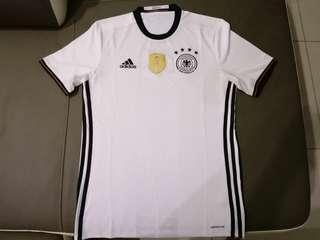Original Adidas Germany Home Jersey 2016