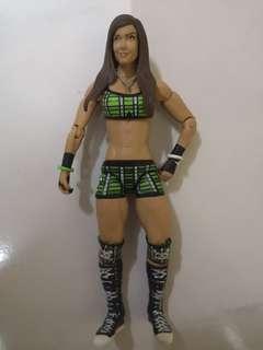 MATTEL WWE ELITE COLLECTION SERIES 21 AJ LEE