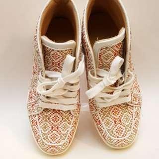 Christian Louboutin Fashion shoe