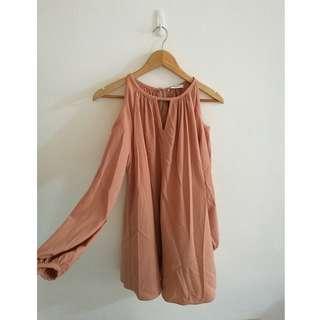 A27 -Glamorous Casual Dress