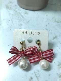 🚚 夾式耳環日本帶回