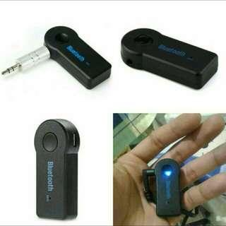 Rechargeable Bluetooth Music Receiver/Headset/Speaker