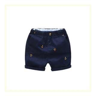 Anchor Pants