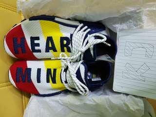 Adidas x BBC Human Race NMD