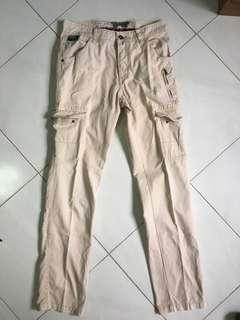 National Geographic Society Cargo Pants (men's)