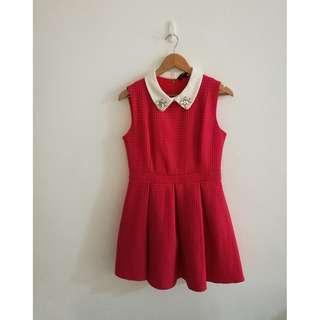 A31 -Sleeveless Dress
