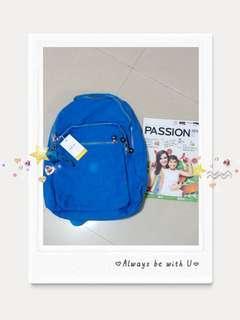Kipling back pack, travel/ laptop bag, baby bag