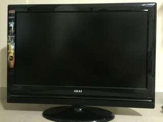 "Also 26"" LCD TV ALT-2605"