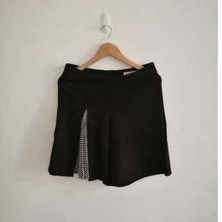 A34 -Fashion Wide Leg Pants
