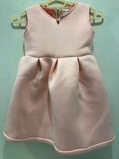 BNWT pink dress