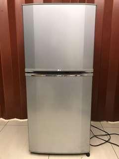LG-GN168v冰箱