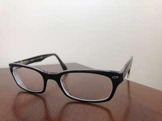 Authentic Ray Ban Frames