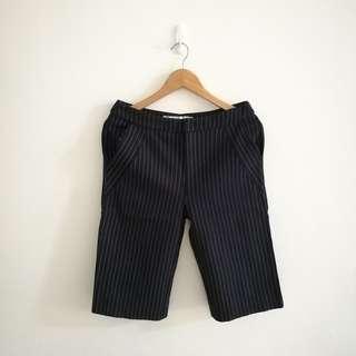 A38 -Fashion Stripe Pants