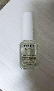 TheFaceShop Repair Nails Top Coat
