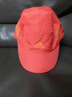 真品 全新 adidas帽 棒球帽